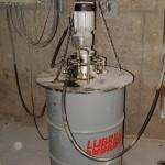 Sistema de Pulverización